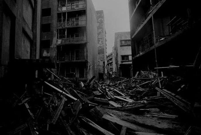 Покинуті місця (81 фото)