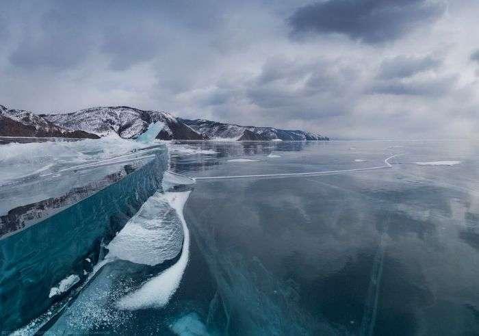 Подорож на Байкал (51 фото)