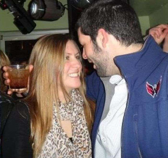 Поцілунок любові (3 фото)
