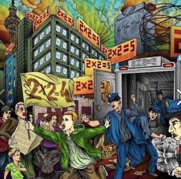 Класні комікси, карикатури і просто картинки (37 картинок)