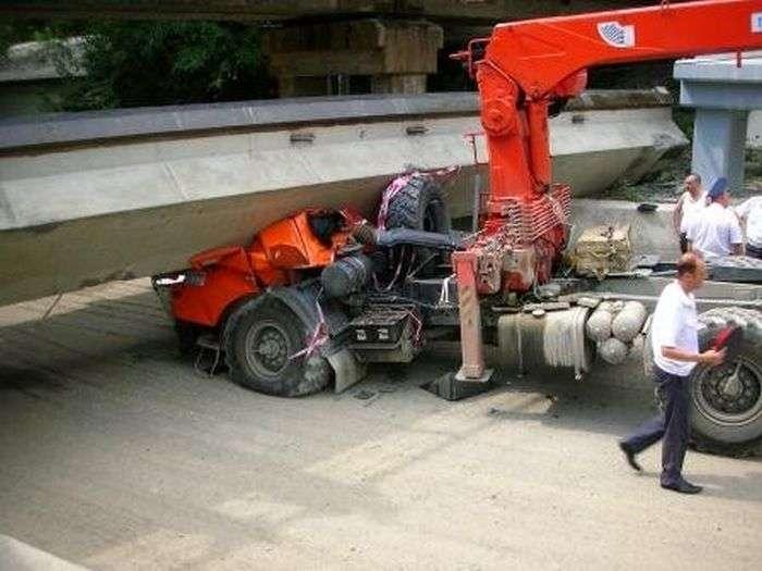 Аварія в Сочі (15 фото)