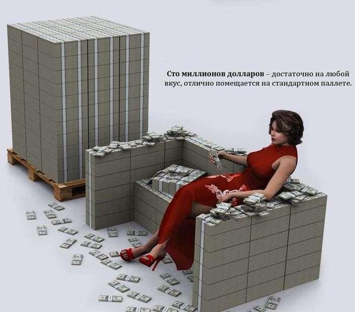 Про світову фінансову кризу (13 фото)