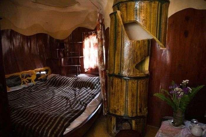 Дивна готель у Вєтнамі (24 фото)