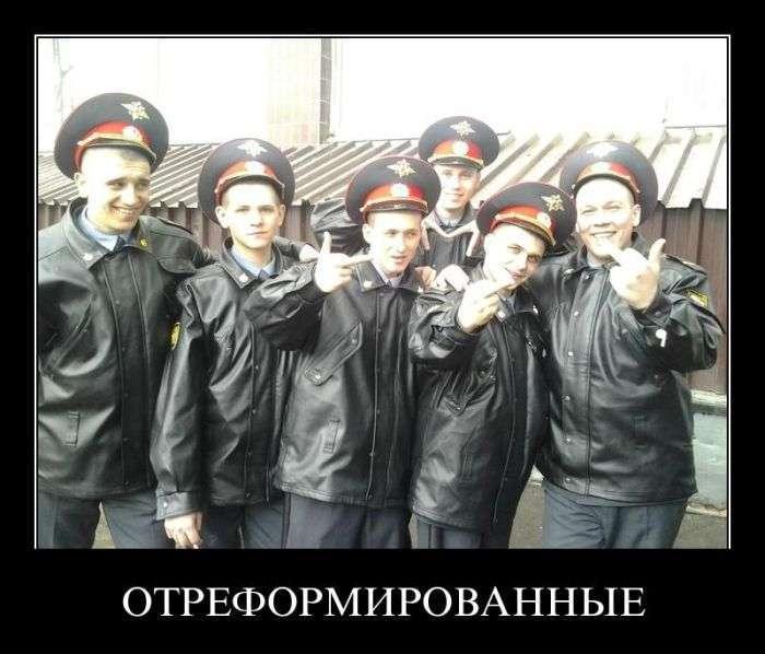 Демотиватори (31 фото)