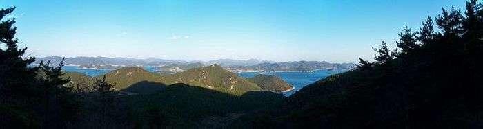 Красиві панорами (30 фото)