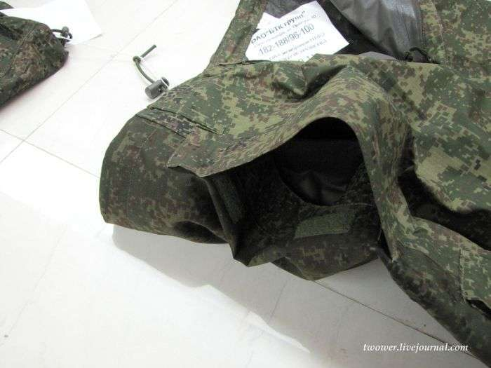Нова форма Міністерства оборони (80 фото)