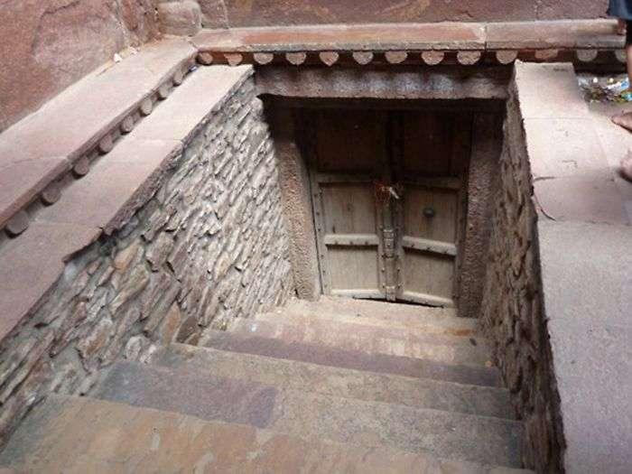 Двері, що ведуть в Нарнію (20 фото)