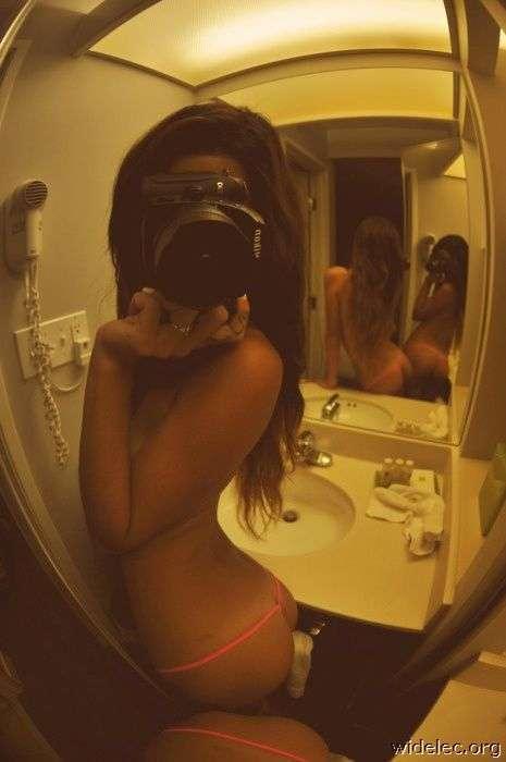 Дівчата з інтернету (100 фото)