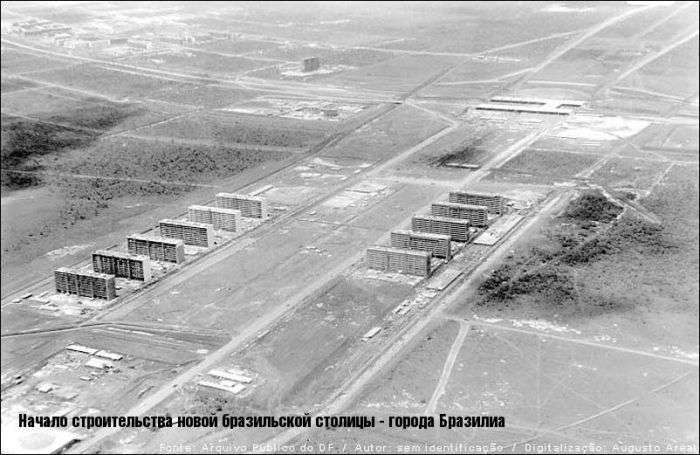 Рідкісні історичні кадри (19 фото)