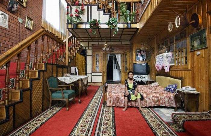 Палаци сучасних циган (36 фото)