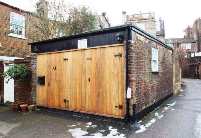 Нерухомість в Лондоні (5 фото)