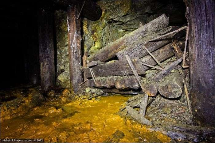 Рудники Уралу (39 фото)