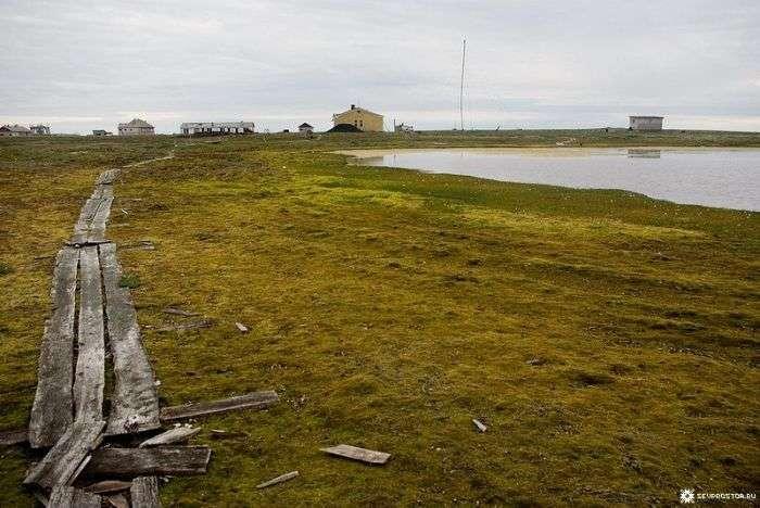 Острів, на якому ніхто не живе (57 фото)