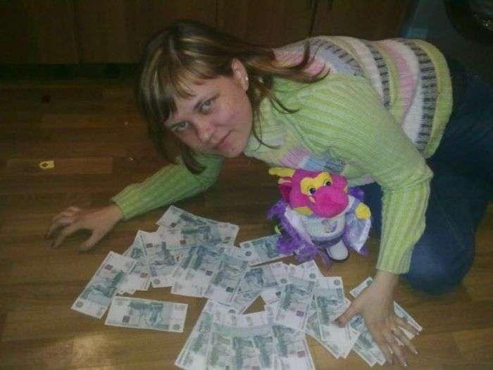 Люди і гроші (16 фото)