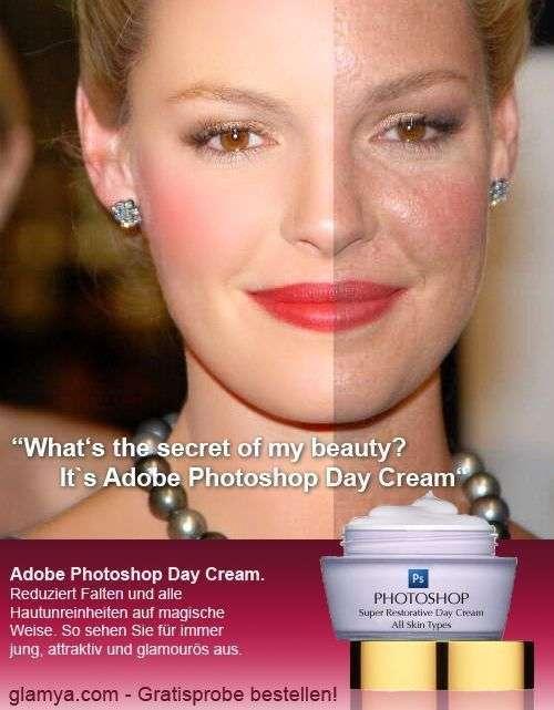 До і після Фотошопу (29 фото)