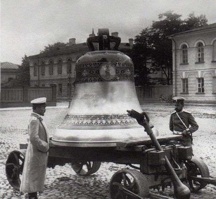Старий Санкт-Петербург (54 фото)