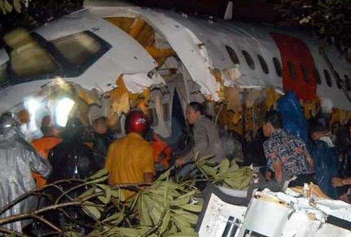 Авіакатастрофи (96 фото)