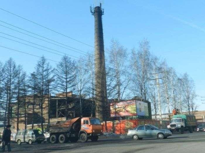 Брудне місто - Прокопєвськ (41 фото)