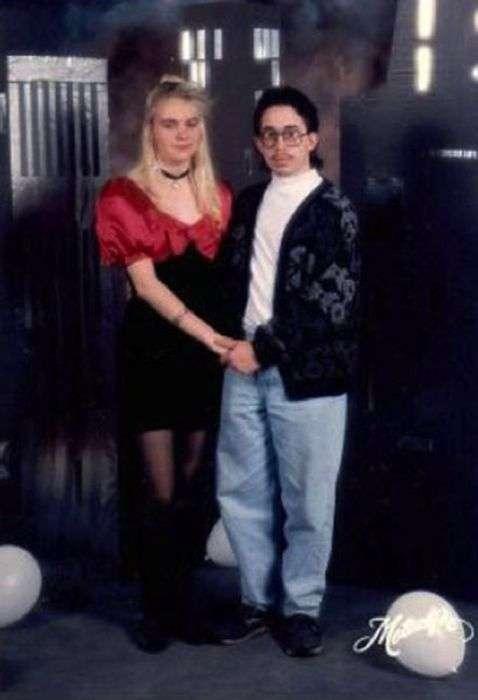 Випускні плаття зарубіжної молоді (66 фото)