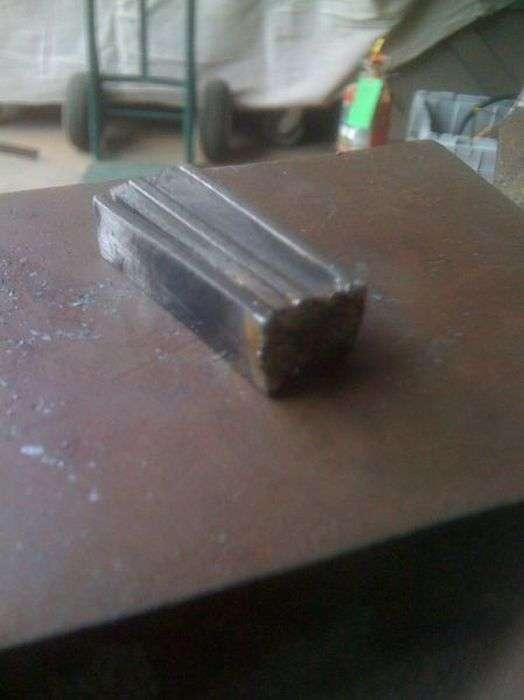 Кільце з метеорита (45 фото)