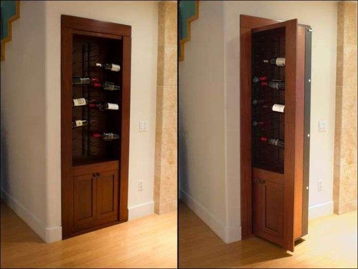 Таємні кімнати. Частина 2 (25 фото)