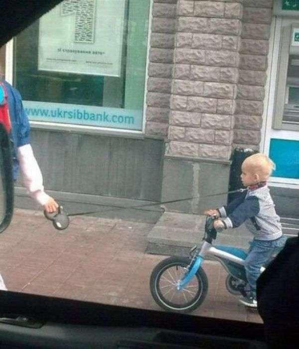 Найгірші батьки (58 фото)