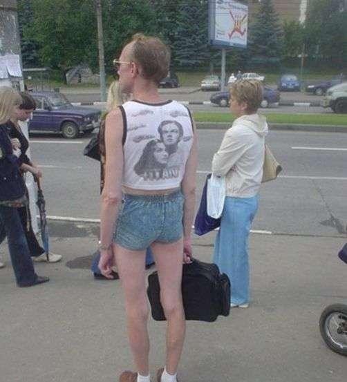 Мода в СРСР: як одягались радянські діти (68 фото)
