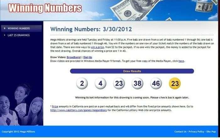 Самий щасливий лотерейний квиток. Частина 2 (2 фото)