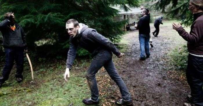 Курс виживання під час зомбі-апокаліпсису (13 фото + відео)