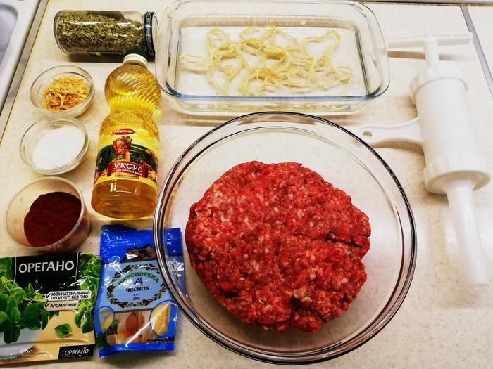 Чоризо для жарки. Рецепт испанской колбасы в домашних условиях. колбаса