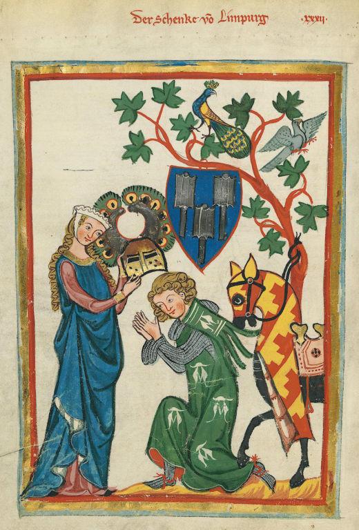 Оковы средневекового брака История