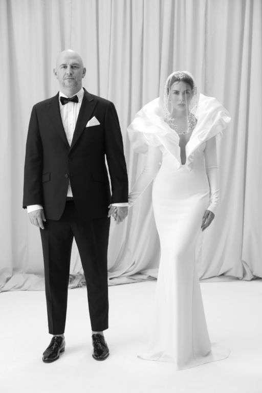 Свадьба года: Потап и Настя публично признались в своих чувствах Искусство