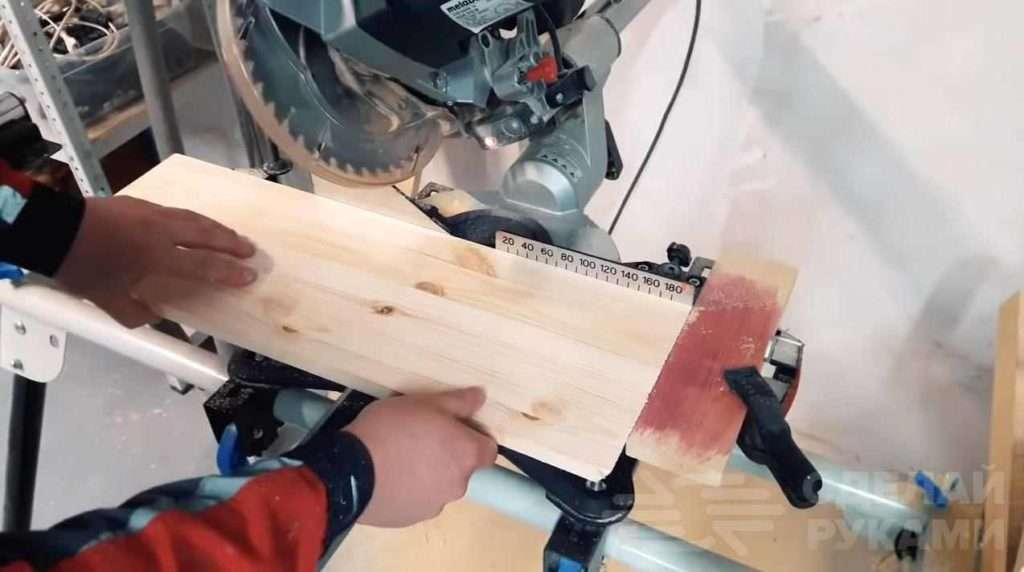 Как сделать настенные полки-соты для дома и дачи Самоделки