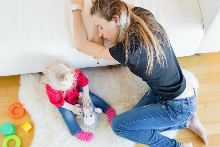21 правило жизни, которое должен знать каждый родитель Интересное