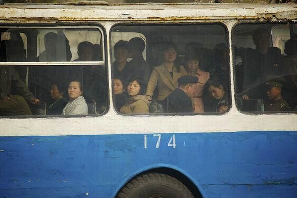 20 фактов о таинственной Северной Корее Интересное