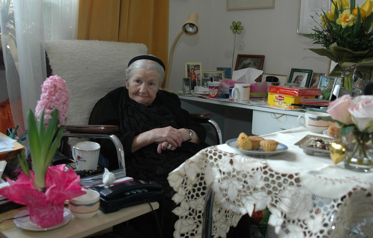История обычной девушки, которая спасла от смерти 2 500 детей из еврейского гетто Интересное