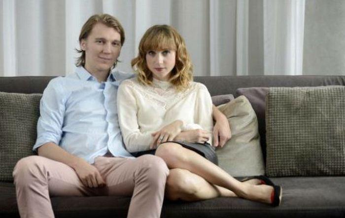 9 киношных парочек, которые перенесли свою любовь с экранов в реальную жизнь заморские звезды,звезда,кино и тв,фильм,шоу,шоубиz,шоубиз