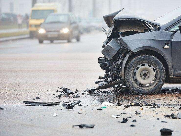 10 страшных ошибок, которые делают все водители в первые минуты после ДТП автомобили,дтп,Россия,советы