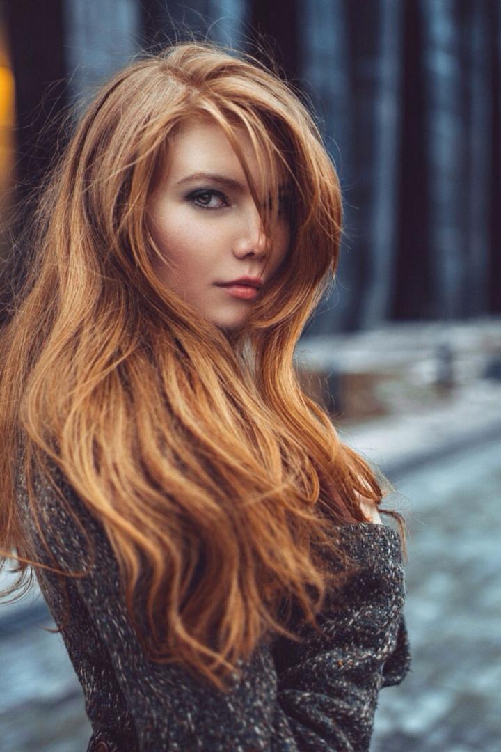 Красивые девушки создают свой образ красивые фотографии,прикольные картинки,шикарные фотографии