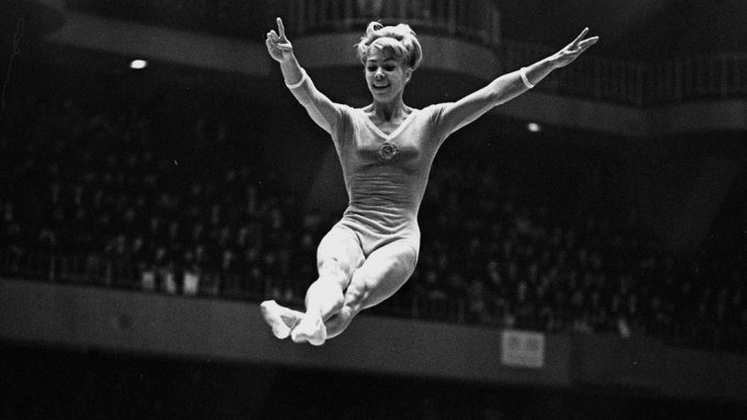 Мнение. Великие Советские спортсмены говорят о спорте в России личности,Россия,спорт,СССР