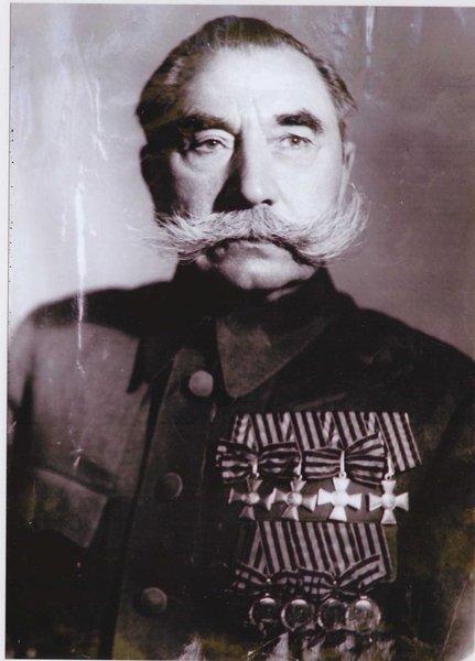 За что советские маршалы получали Георгиевские кресты георгиевскй крест,герой СССР,История России,личности,награды,СССР