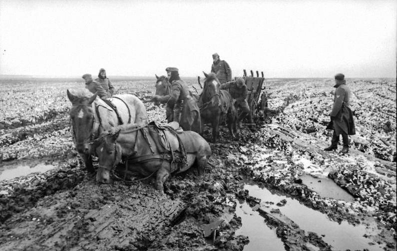 Десять главных заблуждений об армии Гитлера Великая Отечественная Война,мифы и факты