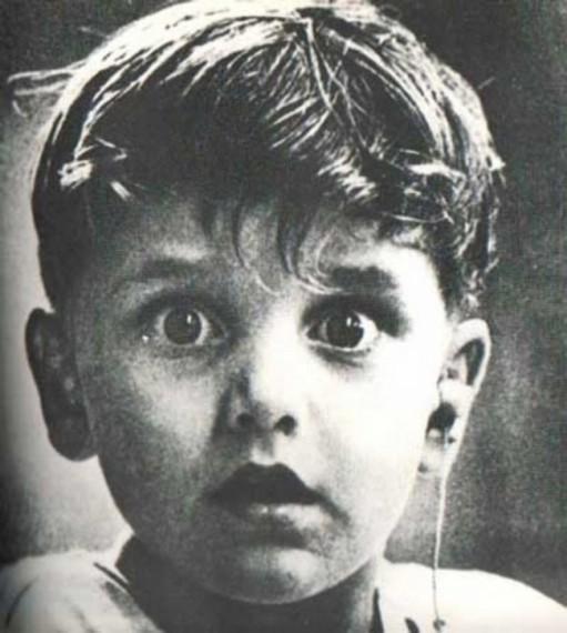 Берут за душу: Самые значимые фотографии в истории человечества