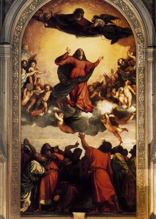 В чем загадка 10 известных картин эпохи Ренессанса, которыми любуются на протяжении веков