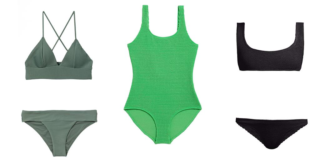 Что носить летом: 11 неизбежных хитов гардероба интересное,лето,мода,одежда,стиль