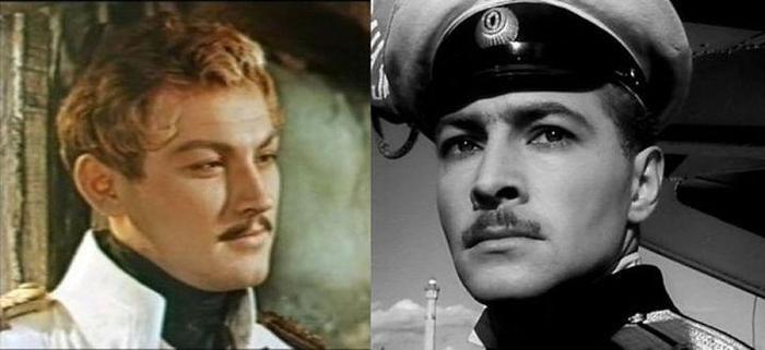 Актеры советского кино с чужими голосами