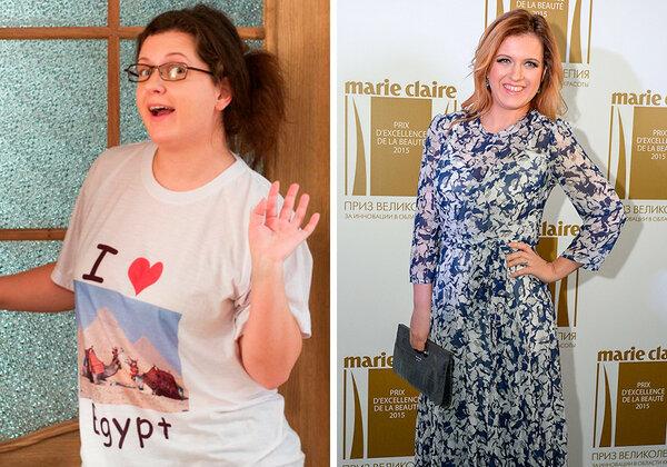 До и после: как российские актеры худели и толстели ради ролей актеры,актрисы,вес,знаменитости,интересное,кино,кинороли