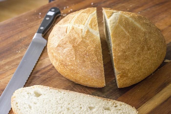 Элементарный способ, как сохранить хлеб свежим в 3 раза дольше домашний очаг,полезные советы,рукоделие,своими руками,умелые руки,хлеб