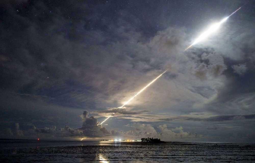 Несколько дней назад мир стоял на грани: до начала Третьей мировой оставалось всего две минуты... США