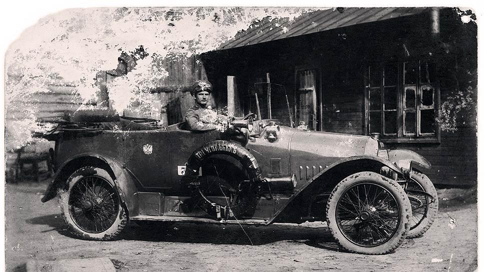 Карточки с фронта: автомобили на фотографиях Первой мировой история,Обувь